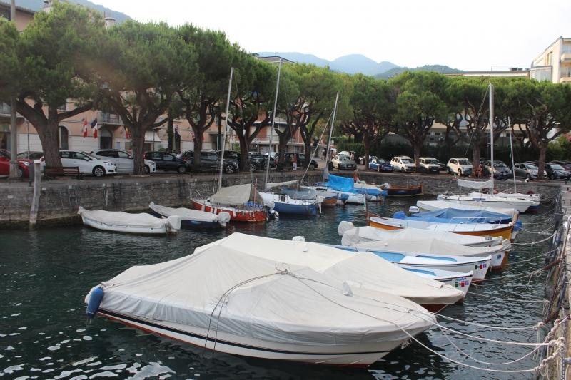 Porto di Barbarano