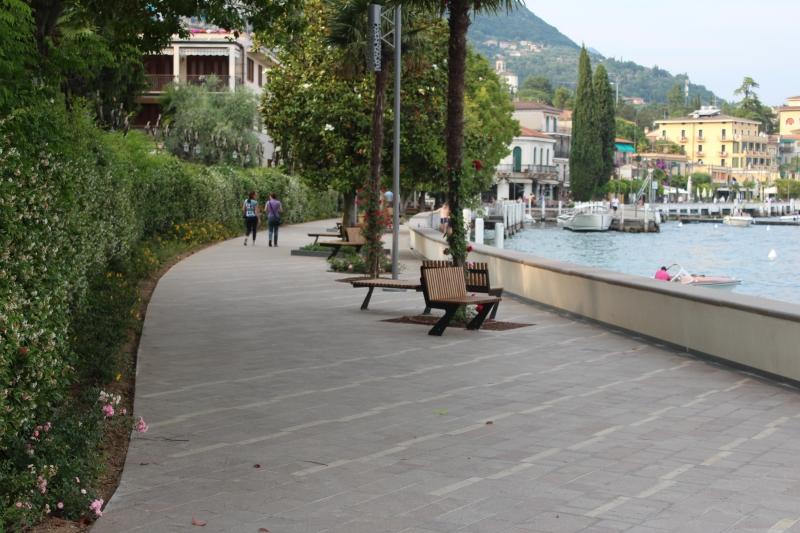 Lungolago di Gardone Riviera