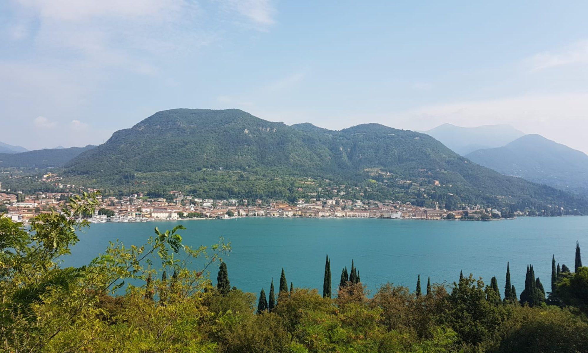 Ghiroski Ingenieurbüro und Ferienwohnungen am Gardasee